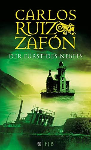 9783841440013: Der Fürst des Nebels: Roman