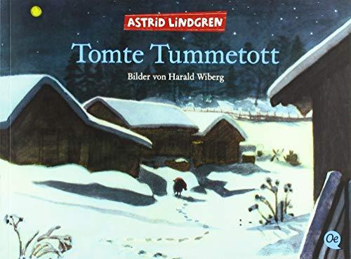 9783841500007: Tomte Tummetott