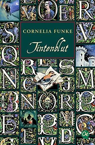 Tintenblut: Funke, Cornelia