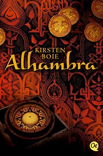 9783841500205: Alhambra (German Edition)