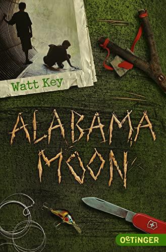 9783841500267: Alabama Moon