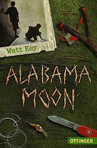 9783841500267: Alabama Moon
