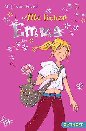 9783841500465: Alle lieben Emma: Band 01