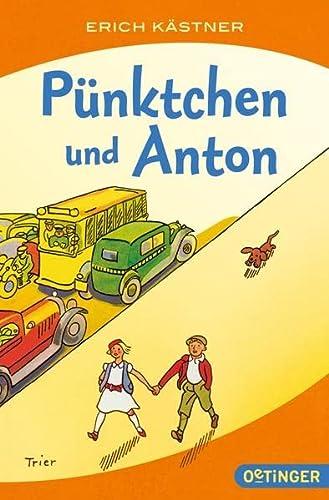 9783841500571: Punktchen Und Anton (German Edition)