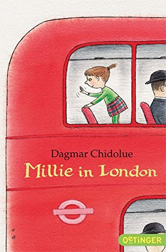 Millie in London: Chidolue, Dagmar