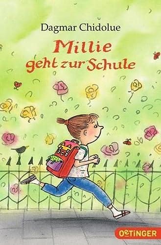 9783841500830: Millie geht zur Schule