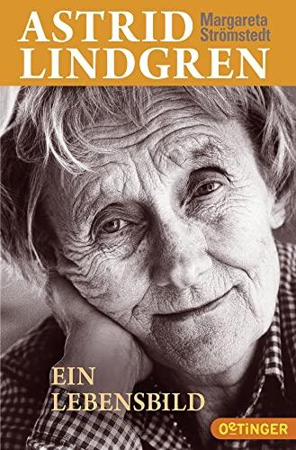 9783841501462: Astrid Lindgren - Ein Lebensbild
