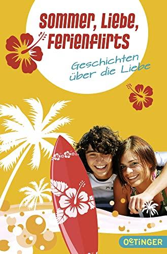 9783841501714: Sommer, Liebe, Ferienflirts
