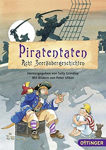 9783841501813: Piratentaten