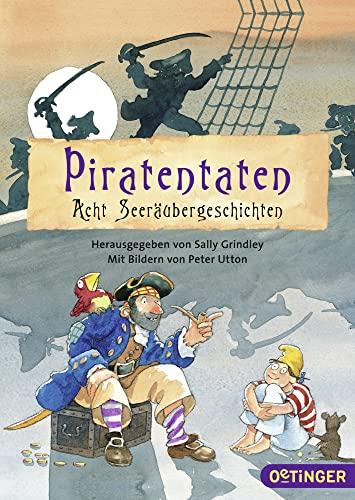 Piratentaten (9783841501813) by [???]
