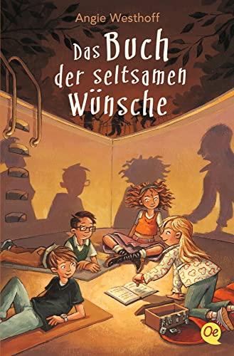 9783841501943: Das Buch der seltsamen Wünsche
