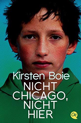 9783841502049: Nicht Chicago, nicht hier
