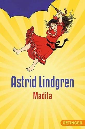 9783841502308: Madita (German Edition)
