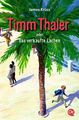 9783841502469: Timm Thaler Oder Das Verkaufte Lachen (German Edition)