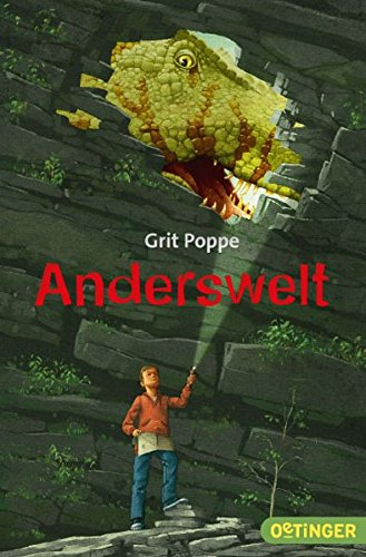 9783841502506: Anderswelt