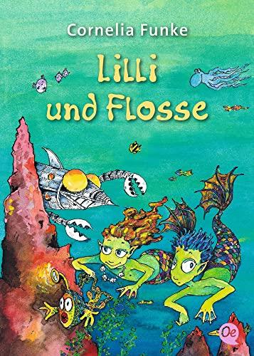 9783841503046: Lilli und Flosse