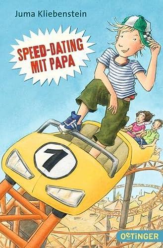 9783841503060: Speed-Dating mit Papa