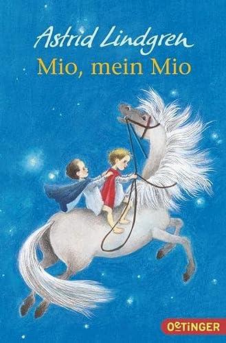 Mio, mein Mio: Lindgren, Astrid