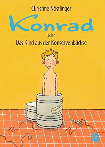 9783841503879: Konrad oder Das Kind aus der Konservenbüchse