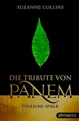 9783841504517: Collins, S: Tribute von Panem - 3 Bände im Schuber