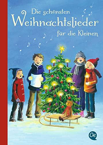 9783841504524: Die schönsten Weihnachtslieder für die Kleinen