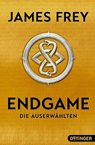 9783841504531: Endgame. Die Auserwählten