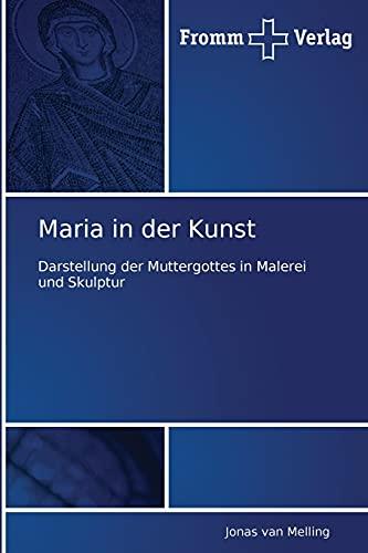 9783841600004: Maria in Der Kunst
