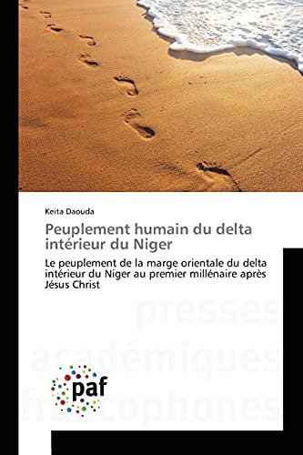 Peuplement humain du delta intérieur du Niger: Keita Daouda