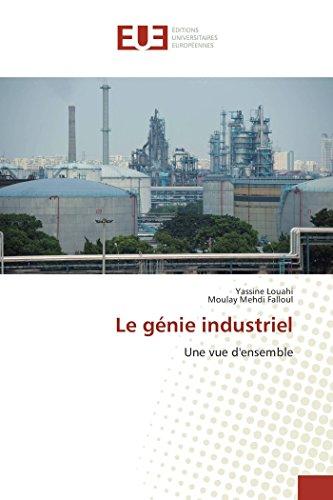9783841666635: Le génie industriel (Omn.Univ.Europ.) (French Edition)