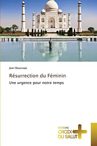 9783841699664: Resurrection Du Feminin