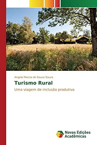 9783841711540: Turismo Rural