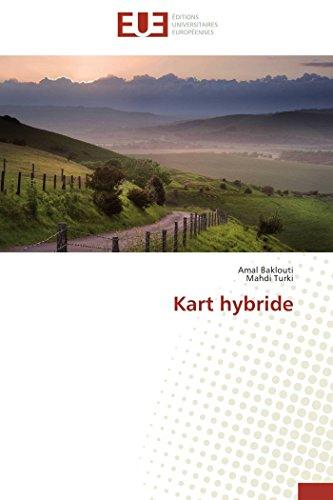 9783841746238: Kart hybride (French Edition)