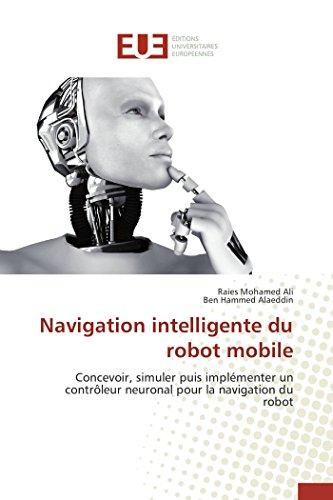Navigation intelligente du robot mobile: Mohamed Ali Raies