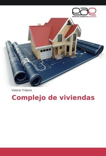 9783841758231: Complejo de viviendas (Spanish Edition)