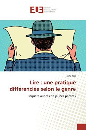 Lire: Une Pratique Differenciee Selon Le Genre (Book): Nina Jost