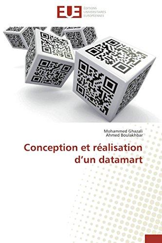 9783841791856: Conception et r�alisation d'un datamart