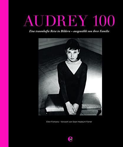 9783841900623: Audrey 100
