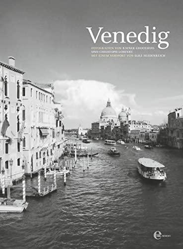 9783841900739: Venedig