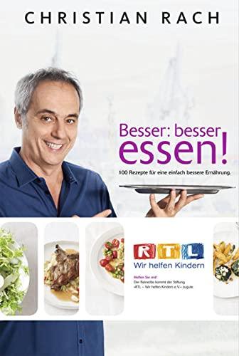 9783841901354: Besser: Besser essen