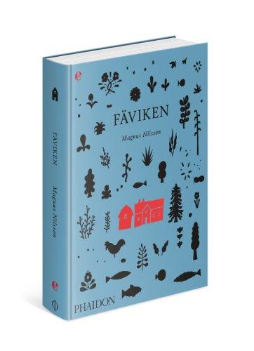 Fäviken Nilsson, Magnus