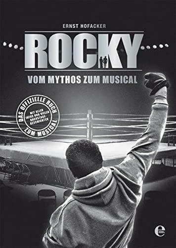 9783841901873: Rocky - Das Musical