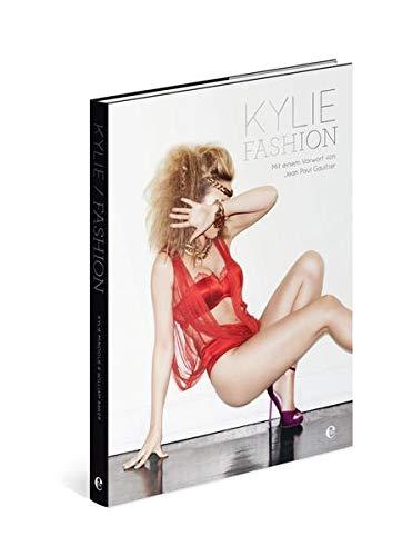 9783841902122: Kylie Fashion: Mit einem Vorwort von Jean Paul Gaultier