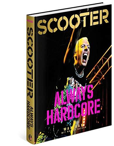 9783841902436: Scooter: Always Hardcore