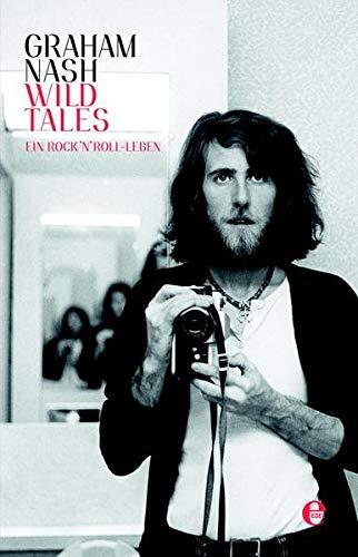 9783841902504: Wild Tales (kostenloses E-Book inklusive)