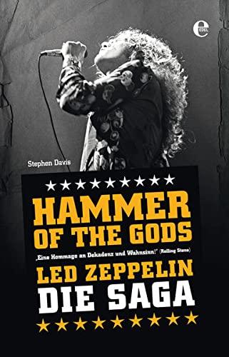 9783841902542: Hammer of the Gods