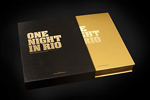 9783841903495: Die Nationalmannschaft - One Night in Rio (Gold-Edition)