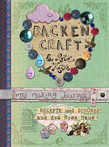 9783841903846: Backen, Craft und Rote Katze