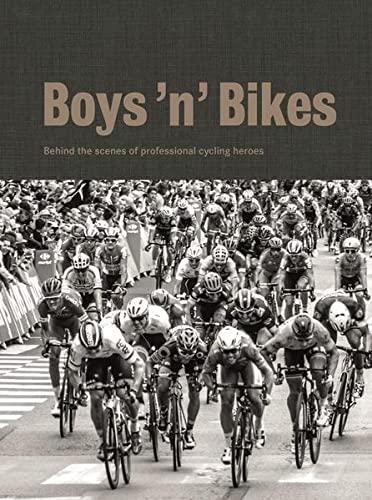 Boys 'n' Bikes