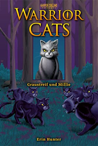 9783842000018: Warrior Cats (3in1) 01: Comic