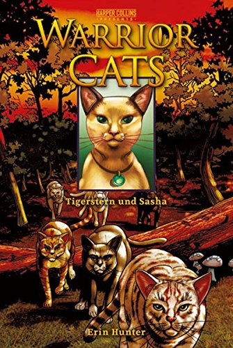9783842000025: Warrior Cats (3in1) 02